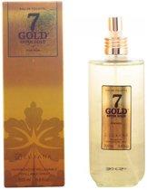Luxana - Damesparfum Seven Gold Luxana EDT - Dames -