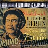 Shostakovich: Fall Of Berlin
