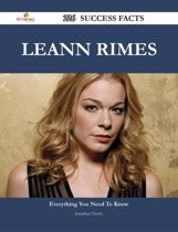 LeAnn Rimes 226 Success Facts - Everything you need to know about LeAnn Rimes