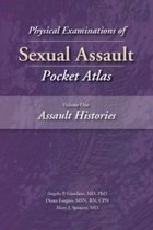 Physical Examinations of Sexual Assault Pocket Atlas, Volume 1