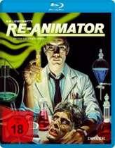 Re-Animator (blu-ray) (import)