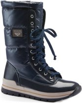 Olang Glamour blauw snowboots dames (glamour82)