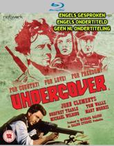 Undercover [Blu-ray]