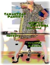 Samantha's Panties - Wifely Control (Illustrated)