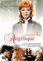 Angelique 4-Untamable Angelique