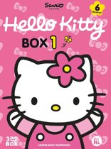 Hello Kitty - Box 1