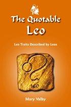 Quotable Leo