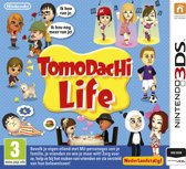 Tomodachi Life Nederlandstalige versie 2DS 3DS