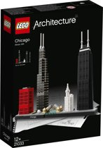 LEGO Architecture Chicago - 21033
