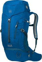Jack Wolfskin ASTRO 30 PACK Backpack Unisex - electric blue