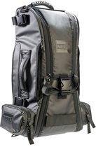 Meret O2 response bag PRO   EHBO zuurstof tas   Tactical black