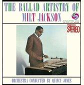 The Ballad Artistry Of Milt