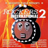 Presents Rockers International Vol.