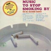 Music to Stop Smoking By