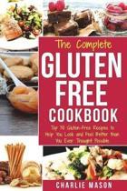 The Complete Gluten- Free Cookbook
