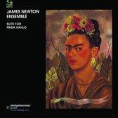 Suite For Frida Kahlo