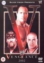 WWE - Vengeance 2002
