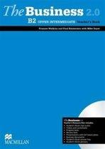 The Business 2.0 Pre-intermediate Teacher's Book & Resource Disk