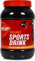 Wcup Sports Drink Orange 1kg