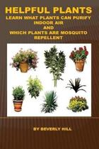 Helpful Plants