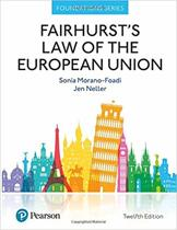 Fairhurst's Law of the European Union