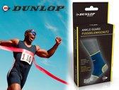 Dunlop Enkelbandage - Ondersteuning Enkel - Enkel Support - Enkelband (Maat S)