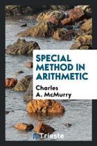 Special Method in Arithmetic