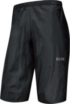 GORE WEAR C5 Gore-Tex Active Trail fietsbroek kort Heren, black Maat XL