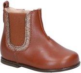 Beberlis Cognac Chelsea Boots  Meisjes 23