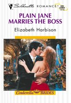 Plain Jane Marries The Boss (Mills & Boon Silhouette)