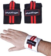 BodyTrading SU100 - Easy Wrist Wraps