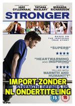 Stronger [DVD]