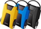 ADATA HD680 externe harde schijf 1000 GB (1TB) Blauw