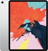 Apple iPad Pro 11 inch - 512GB - WiFi + Cellular (4G) - Zilver