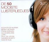 De 50 Mooiste Luisterliedjes