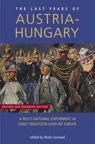 The Last Years of Austria-Hungary