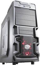 Cooler Master Game PC / Intel i7 Ultra Game PC incl. Windows 10