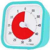 Time Timer - MOD - turquoise blue