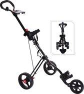 a3cecc30188 bol.com   Zwarte Golftassen & -trolleys kopen? Kijk snel!