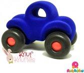 The wholedout Car Blauw (17cm) van Rubbabu