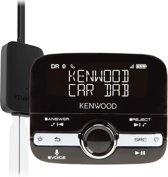 KENWOOD KTC500DAB DAB+ upgrade inclusief Bluetooth handsfree bellen