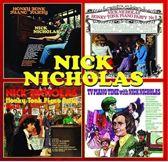 Honky Tonk Piano Party 1, 2, 3 & Tv Piano Time