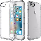 Mofi Anti-shock TPU Softcase iPhone 7/8 plus - Transparant