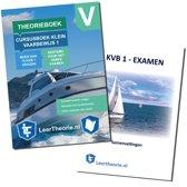 Vaarbewijs Theorieboek 2020 KVB 1 + Vaarbewijs Samenvatting – CBR Vaarbewijs Theorie Leren