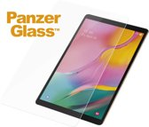 PanzerGlass Case Friendly Screenprotector voor de Samsung Galaxy Tab A 10.1 (2019)