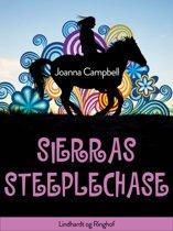 Sierras steeplechase