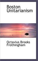 Boston Unitarianism