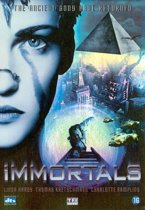 Immortals (1DVD)