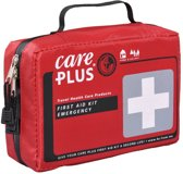 Care Plus EHBO set - First Aid Kit Emergency - EHBO kit ideaal voor tijdens het reizen