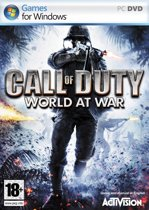 Call of Duty 5 World at War - Windows